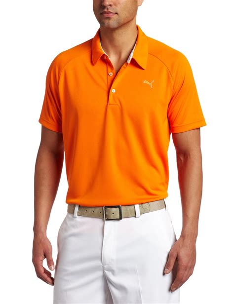cheap golf shirts leather shoes