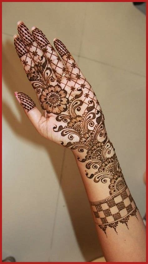 unique mehndi designs facebook makedes com