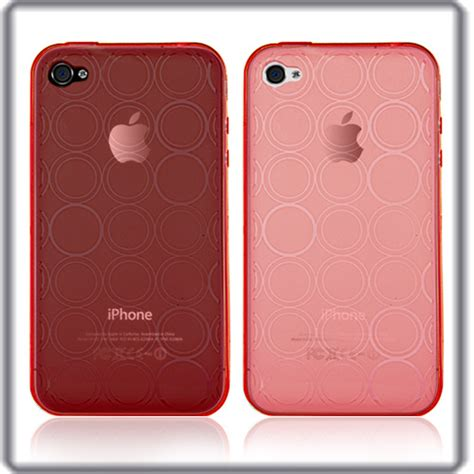 fundas para iphone 4 fundas gel iphone 4 gt iphone accesorios gt apple