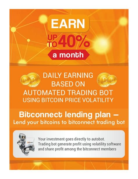 bitconnect bitcoin volatility software bitconnect compensation plan for bitconnect by shaikh amin