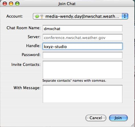 join the chat room nwschat noaa s national weather service