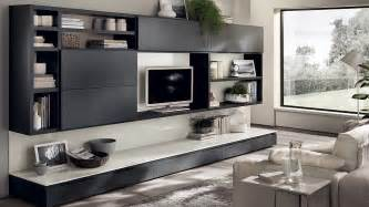 livingroom units 12 dynamic living room compositions with versatile wall