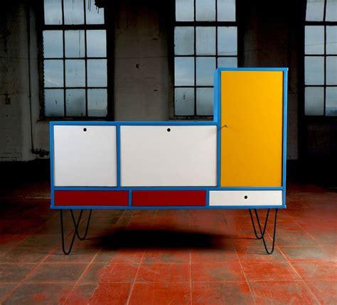 Drinks Cabinet Modern funky sideboard drinks cabinet bespoke painted