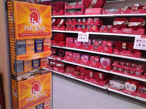big valentines walmart wal mart sure knows how to do s day