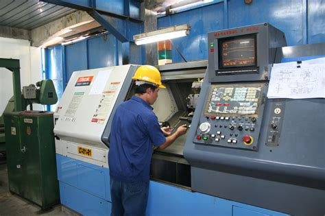 cnc operator career information  education requirements