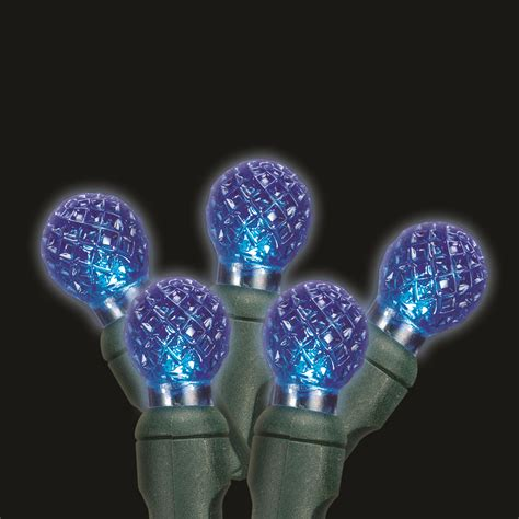 best 28 blue led christmas lights clearance