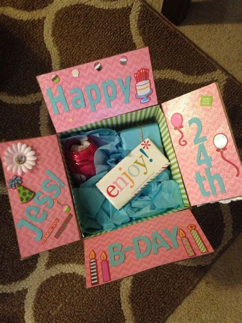 diy gift ideas for best friend birthday clublifeglobal com