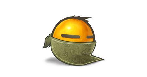 bandit emoticon symbols emoticons
