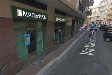 banco di napoli cisternino ostuni rapinato il banco di napoli valle d itria news