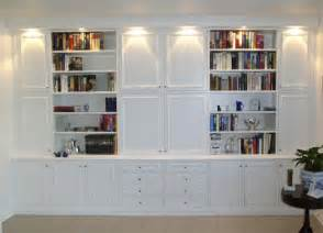 Shallow Bookcase Ikea Built In Cabinets For Any Room Of Your Home Houston