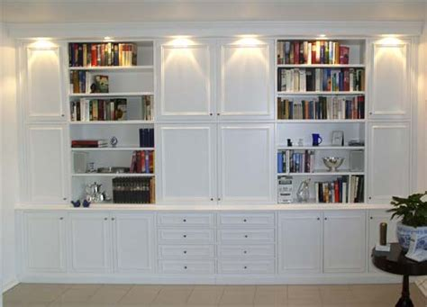 White Built In Cabinets by Built In Cabinets For Any Room In Your Home Houston