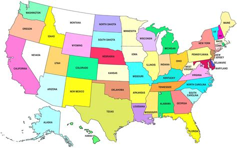 map quiz of the united states map of the western us states usa map save the us 50 states