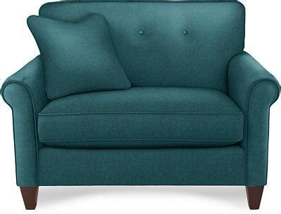 Teal Chair And A Half Key Largo Colors And Teal Colors On