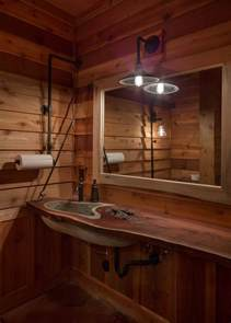 wood bathroom ideas 22 nature bathroom designs decorating ideas design