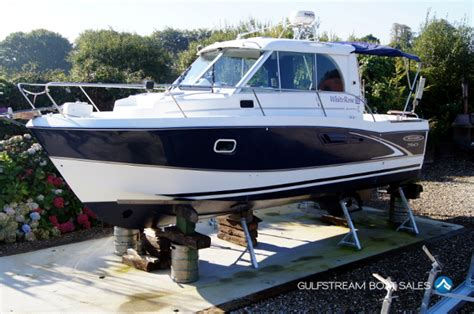 used fishing boats for sale uk and ireland beneteau antares 760 for sale uk and ireland gulfstream