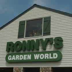 Ronny S Garden World by Ronny S Garden World Nurseries Gardening 5580 Dupont Pkwy Smyrna De United States