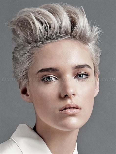 quick and easy gothic hairstyles best 25 women s faux hawk ideas on pinterest braided