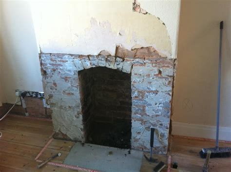 Repointing A Fireplace by Fireplace Mortar Cement Repointing Diynot Forums