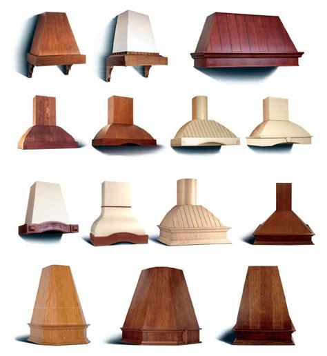 Kitchen Hood Ideas campanas de madera cocinas capis dise 241 o y fabricaci 243 n