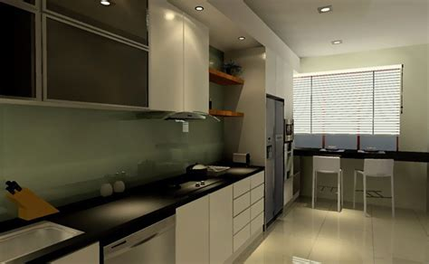 kitchen design malaysia 30 kitchens from malaysian interior designers