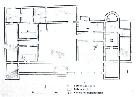 roman villa floor plan ancient roman bedroom ancient roman villa floor plan