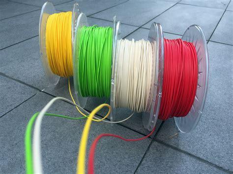 Filament 3d Printer poland s spectrum filaments international 3d printing industry