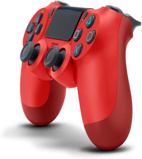 New Dualshock 4 Controller For Playstation 4 Cuh Zct2 Magma Sony Dualshock 4 Wireless Controller For Playstation 4 Ps4
