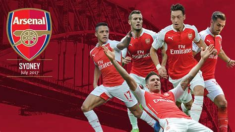 arsenal next match sbs to broadcast arsenal s sydney matches live and