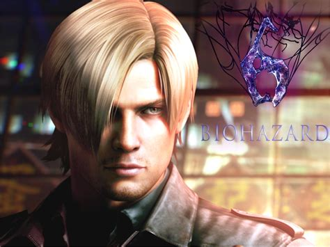 leon s leon s kennedy images leon d wallpaper hd wallpaper and
