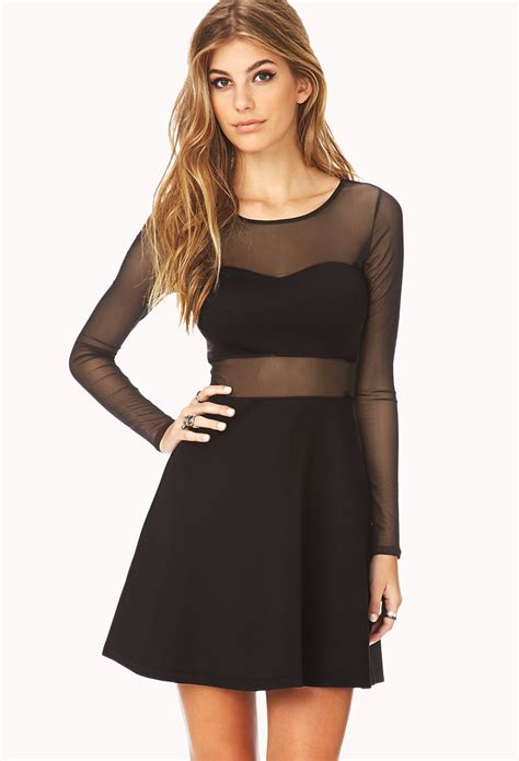 Dress Forever21 Black forever 21 black dresses www pixshark images