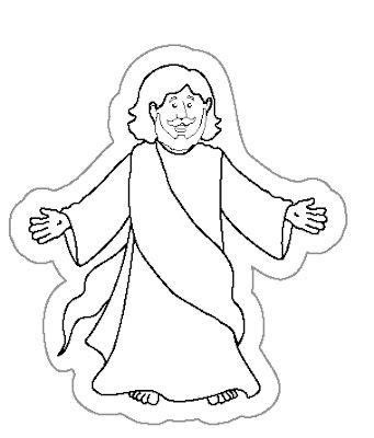 sunday school coloring pages jesus ascension 50 best jesus ascension images on sunday