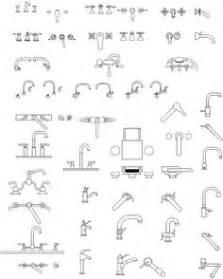 Toilet Symbol Floor Plan archblocks autocad range block symbols drafting