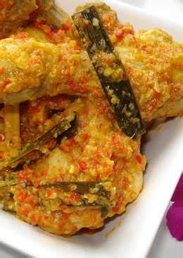 resep ayam tuturuga khas manado enak  sederhana cookpad