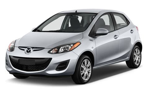 mazda automatic 2012 mazda mazda2 reviews and rating motor trend
