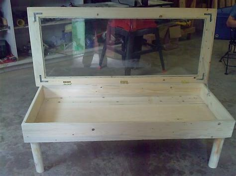 1000 ideas about shadow box table on shadow