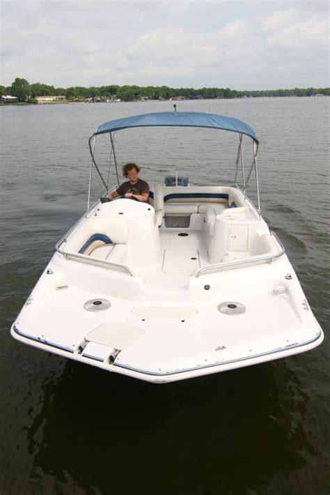 hurricane deck boat seats 20 hurricane deck boat 150hp lone marina