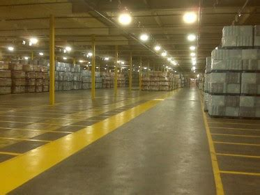 home depot distribution center toronto bmi