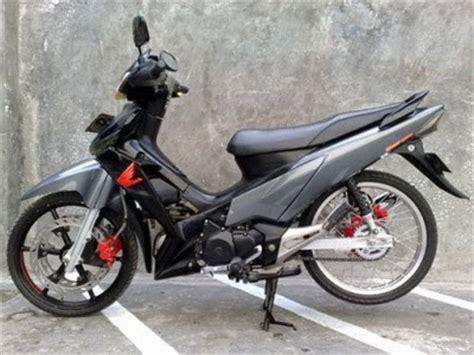 Supra X 125 Grasstrack by Kumpulan Gambar Dan Foto Modifikasi Motor Honda Supra X