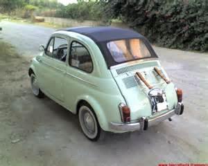 D D Fiat Scaduto Vendo Fiat 500 D 76830