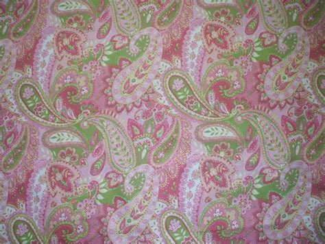 pink paisley curtains new 84 quot gypsy paisley pink lime green yellow fabric shower