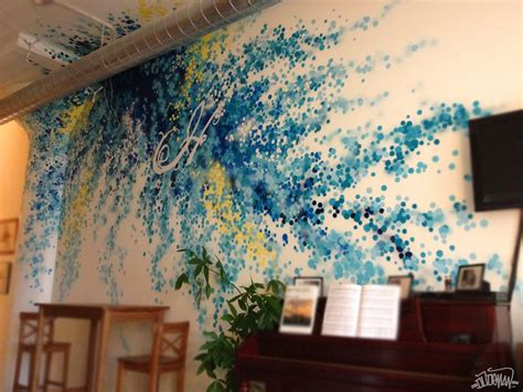 spray painting interior walls images of painted walls with spray bottle dudeman s