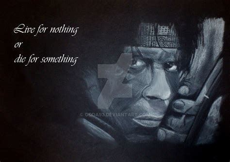 live for nothing or die for something wallpaper live for nothing or die for something by goda93 on deviantart