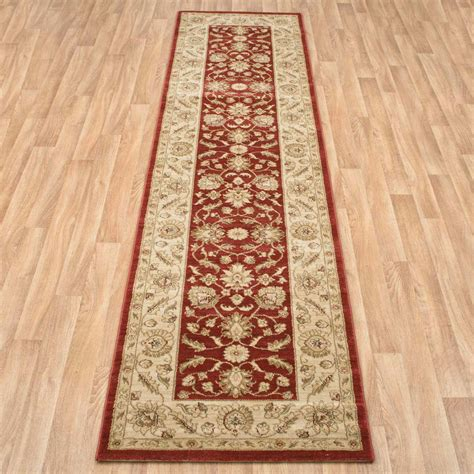 what size is a runner rug ziegler frisee washed rug runners 2 sizes