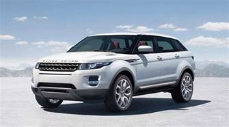new 2016 land rover suv prices msrp cnynewcars