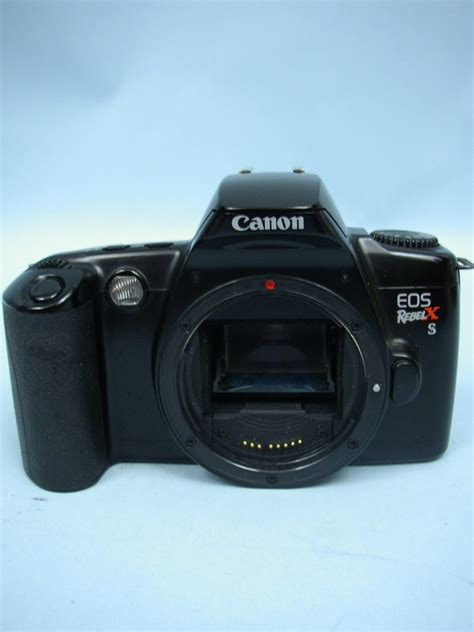 canon xs canon eos rebel xs 35mm slr only