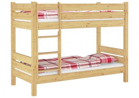 matratze 0 80x1 80 etagenbett stabil 80x190 stockbett nische 80 teilbar