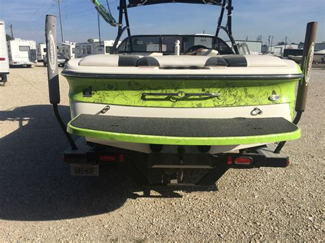 used wakeboard boats dallas moomba mobius xlv boat for sale from usa