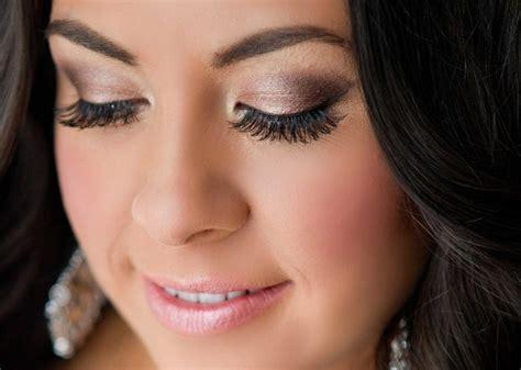 braut make up 1001 ideen f 252 r braut make up was ist modern in 2017
