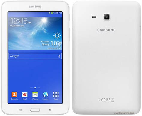 Samsung Galaxy Tab 3 Lite Gsm Samsung Galaxy Tab 3 Lite 7 0 Ve Pictures Official Photos