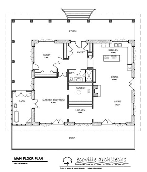 Bedroom Designs Two Bedroom House Plans Spacious Porch Large Bathroom Spacious Deck